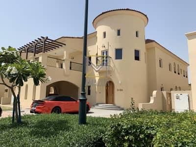 6 Bedroom Villa for Sale in Jumeirah Golf Estate, Dubai - Cash or Mortgage Deal! Best Offer! 6 Bedroom Villa / Huge and Grand Design - Royal Golf  Villa (JGE)