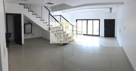 4 Bedroom Townhouse for Sale in Jumeirah Village Circle (JVC), Dubai - EXCLUSIVE UNIT- LOWEST PRICED- TOWNHOUSE IN JVC- GRAB IT SOON