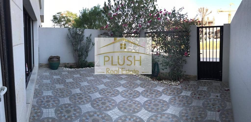2 EXCLUSIVE UNIT- LOWEST PRICED- TOWNHOUSE IN JVC- GRAB IT SOON