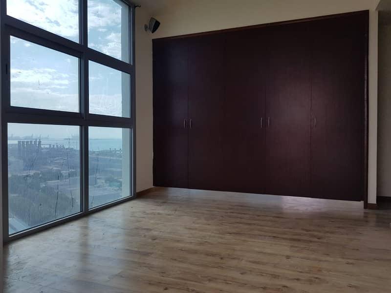 شقة في برج دي إي سي دبي مارينا 2 غرف 725000 درهم - 4633794