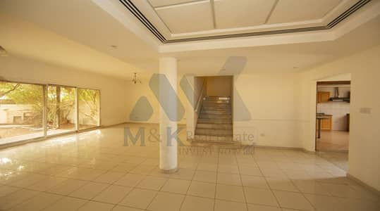 3 Bedroom Villa for Rent in Jumeirah, Dubai - Lovely 3 Bedroom Villa | Covered parking