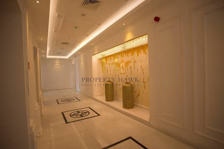 Studio for Rent in Arjan, Dubai - Modern Studio Apartment|Luxury Finishing|FOR RENT
