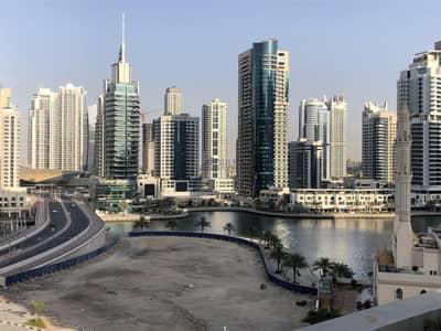Studio for Rent in Dubai Marina, Dubai - Brand New Furniture