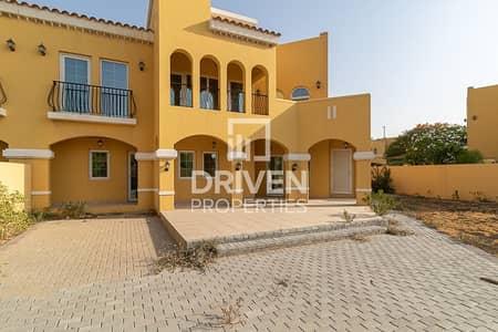 Amazing 3 Bedroom Villa in Layan Community