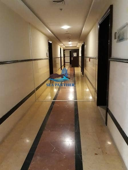 2 FITTED OFFICE FOR LEASE | ARJAN | AED  50K