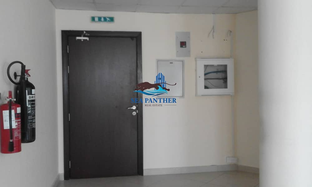 7 FITTED OFFICE FOR LEASE | ARJAN | AED  50K