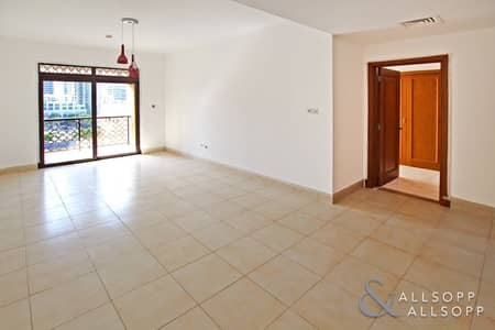 1 Bedroom Apartment for Sale in Old Town, Dubai - One Bedroom | Community Views | Tenanted