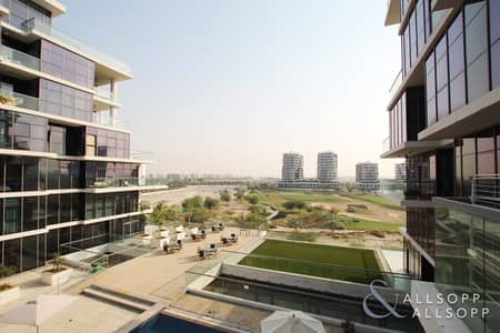 2 Bedroom Flat for Sale in DAMAC Hills (Akoya by DAMAC), Dubai - 2 Bedroom | Tenanted | Pool And Golf View