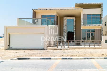 New 5 Bed Independent Villa in Al Furjan