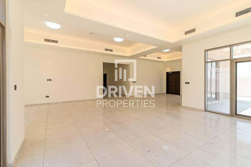 2 New 5 Bed Independent Villa in Al Furjan