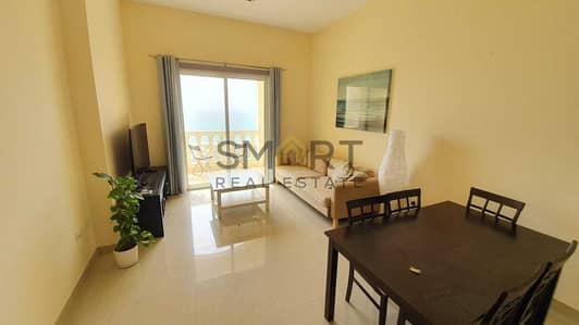 Sea View | Tastefully Furnished | Well Maintained