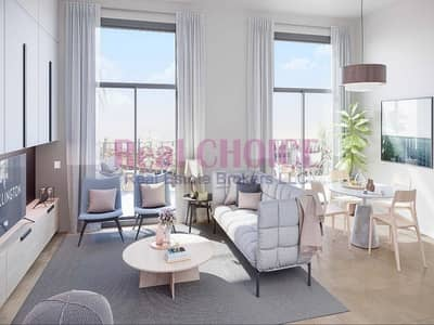 1 Bedroom Apartment for Sale in Jumeirah Village Circle (JVC), Dubai - High Quality Apartment Great Investment yields