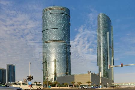 2 Bedroom Apartment for Sale in Al Reem Island, Abu Dhabi - Luxurious Spacious Apartment in Al Reem.