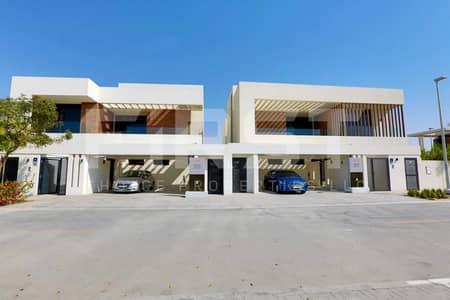 4 Bedroom Villa for Rent in Yas Island, Abu Dhabi - 2 Cheques! Modernized Villa in Yas Island.