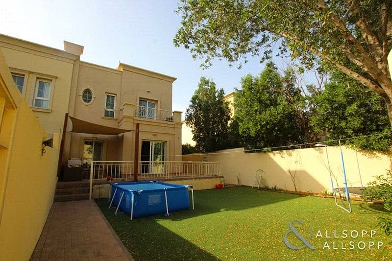 Exclusive | Vacant On Transfer | 3 BR Unit