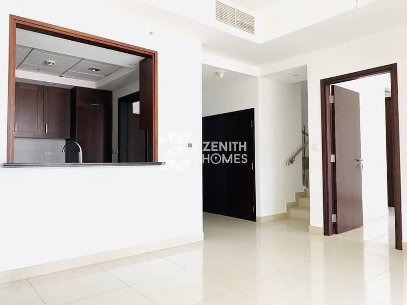 Chiller Free | 3 Bed Duplex | Quick Renting