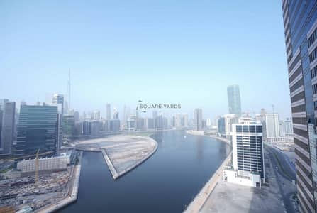 Spacious 2 Bedroom with  Burj and Canal Views