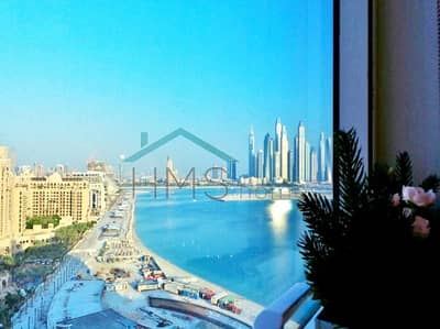 Stunning 3 bed penthouse - 2 maids room
