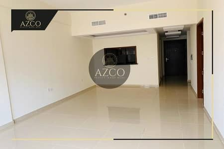 QUALITY LIVING | GEORGEOUS 1BHK+MAID | READY TO MOVE