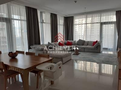 فلیٹ 3 غرف نوم للايجار في الخليج التجاري، دبي - Stunning and Spacious 3 Bed    Spectacular View