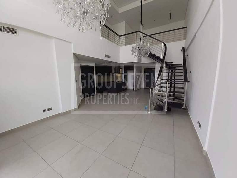 2 2Bed Duplex for Rent in Jumeirah Heights