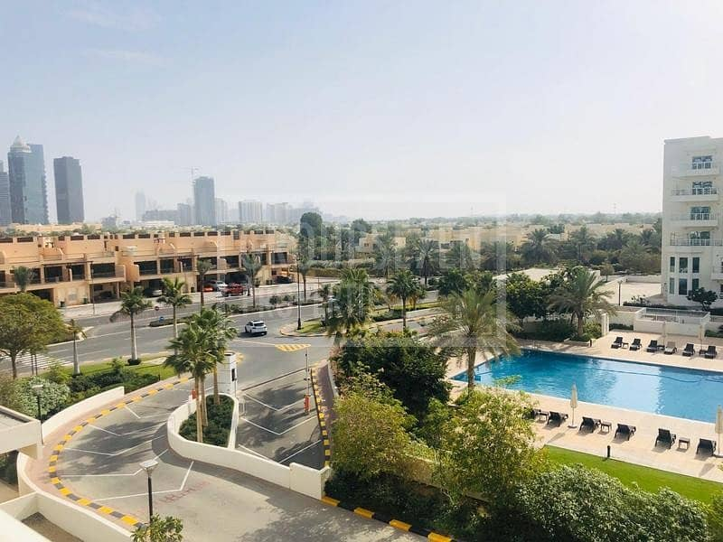 11 2Bed Duplex for Rent in Jumeirah Heights