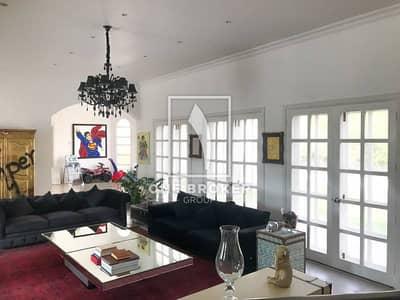 Single Storey Villa | Spanish Style | 4B