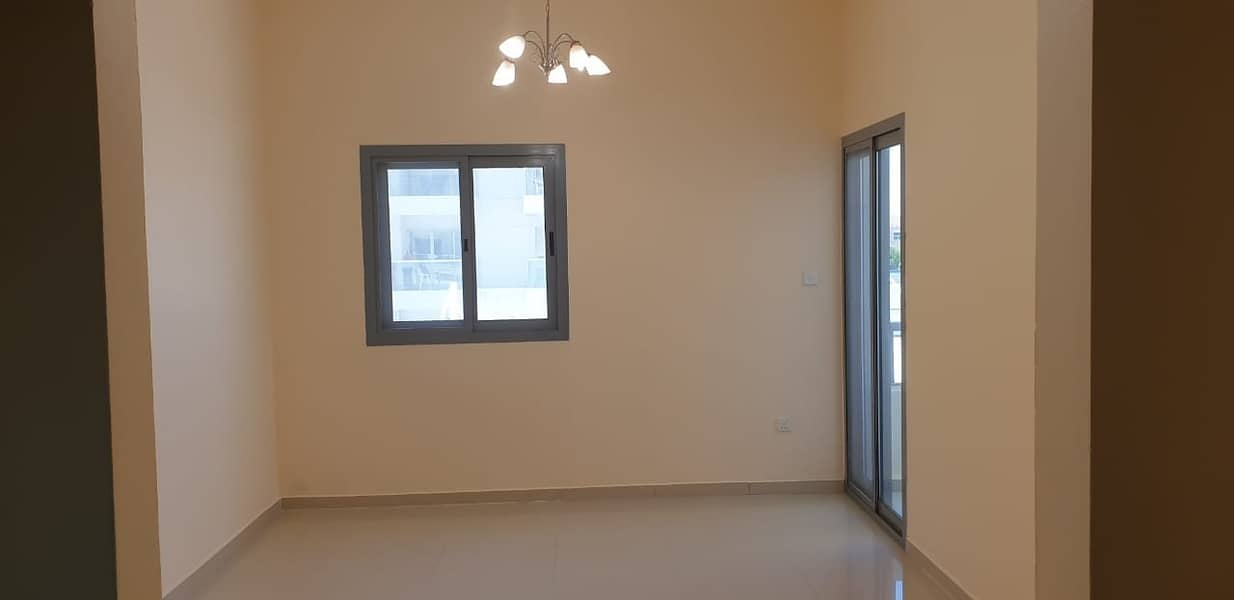 Clean and Spacious 1BHK Apartment in Al Warqaa 1