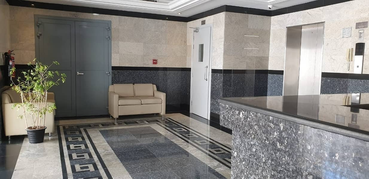 11 Clean and Spacious 1BHK Apartment in Al Warqaa 1