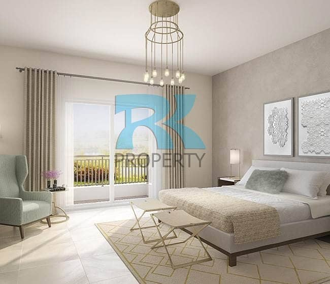 2 3-Bedroom + Maid's Villa at La Quinta