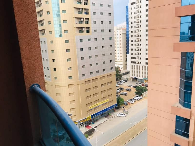 LOWEST PRICE!!! 1BHK For Sale In Nayumia Towers