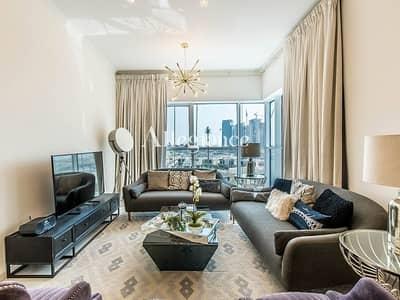 شقة 2 غرفة نوم للبيع في داماك هيلز (أكويا من داماك)، دبي - Golf View | Huge Size | Easy Payment Plan