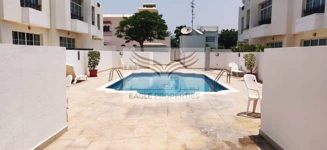 SPACIOUS 4BR VILLA WITH POOL & HUGE PRIVATE GARDEN