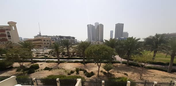 BRAND NEW! PARK FACING! ONLY G+1 VILLA IN JVC!