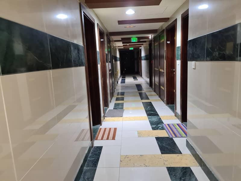 شقة في النهدة 18000 درهم - 4634783