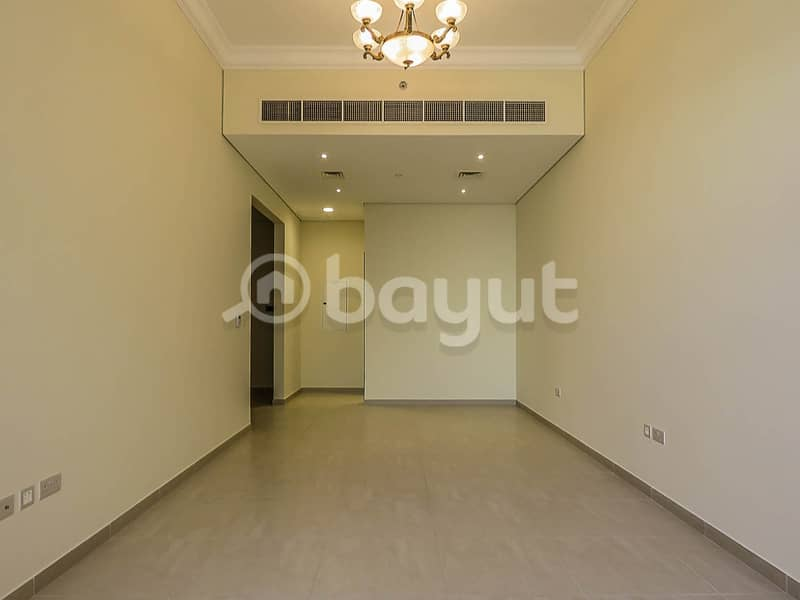 Spacious 2BHK | No commission | Wasl Road| Direct from Landlord