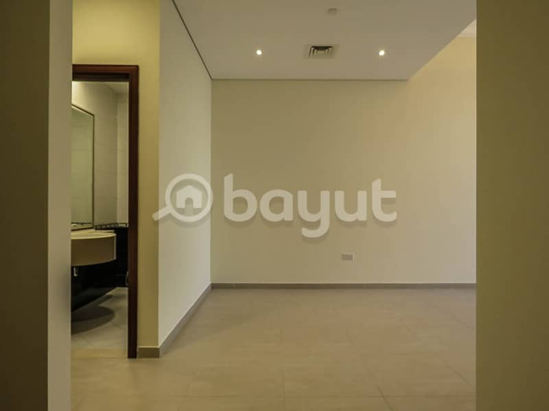 2 Spacious 2BHK | No commission | Wasl Road| Direct from Landlord