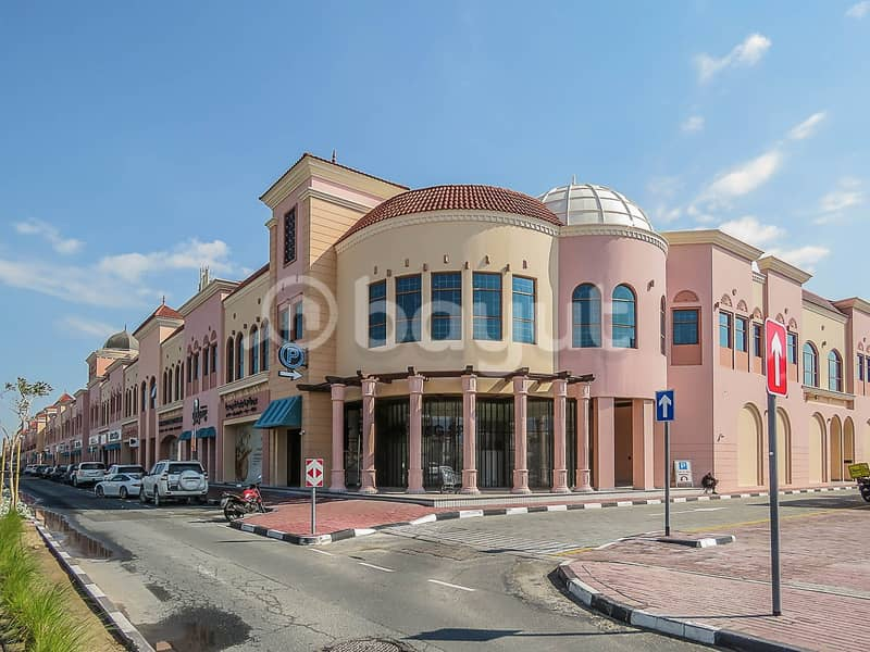 Office on Wasl Road | No commission | Direct from landlord | Rent free period for Fit-out