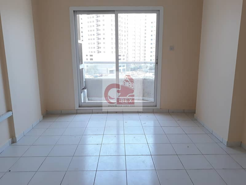 Big offer!!!Luxurious 2bhk Family building with Balcony just in 28k in Al nahda sharjah