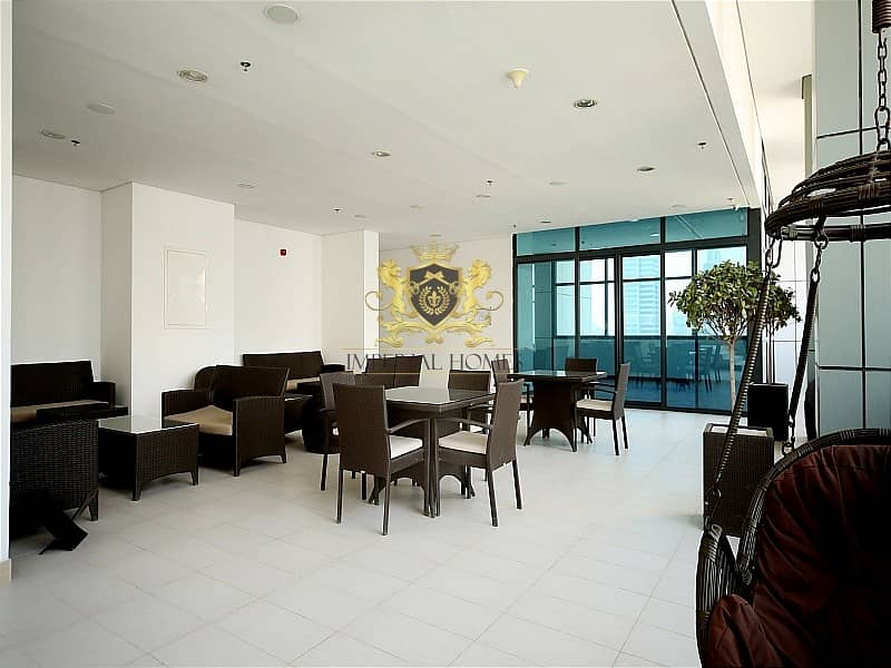 19 Upgraded | Fully Furnished | High Quality | Balcony