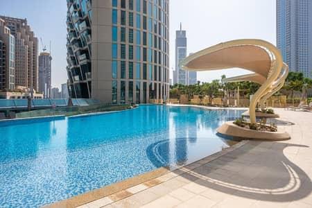 For Rent Prim 2BHK unit @ Burj Vista 1