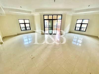 فلیٹ 3 غرف نوم للايجار في المدينة القديمة، دبي - 3 Bedrooms | Maids Room | Fountain View