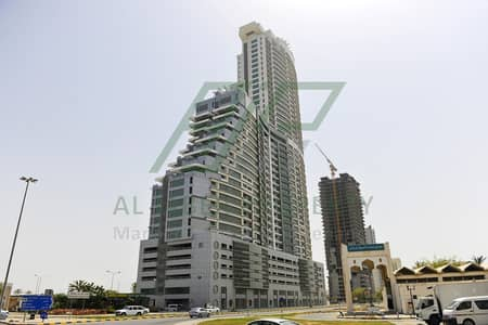 Showroom for Rent in Al Jaber Tower, Fujairah - Showroom - Al Jaber Tower - Fujairah