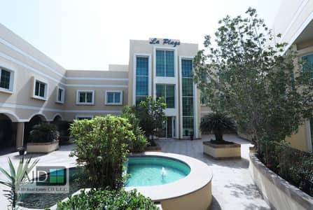 فلیٹ 1 غرفة نوم للايجار في جميرا، دبي - شقة في لا بلاج (الشاطئ) جميرا 2 جميرا 1 غرف 68000 درهم - 3911757