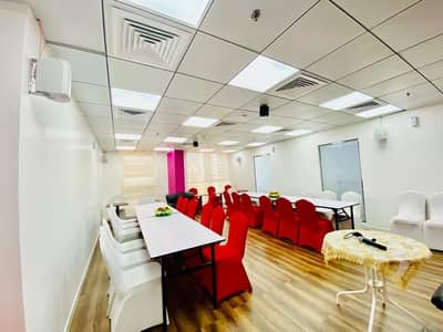 Cheap and beautiful Office for Rent IN ABUDHABI