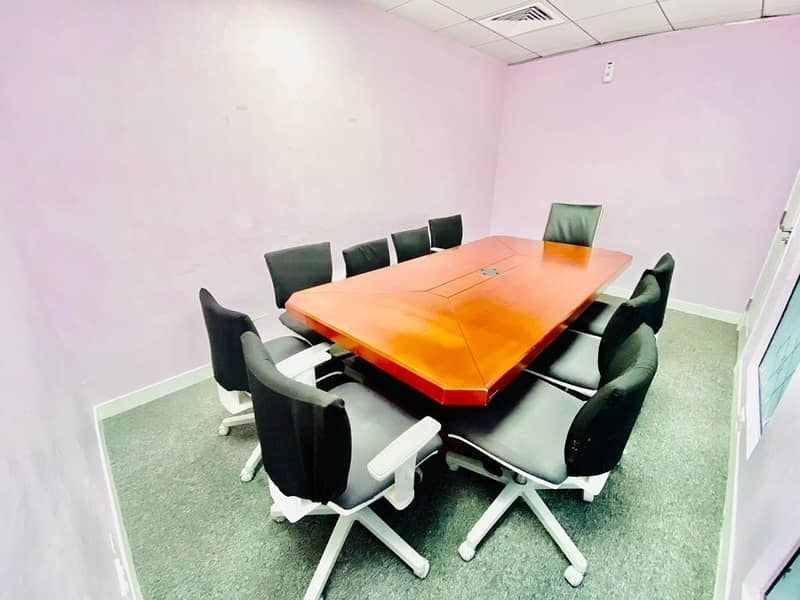 9 Cheap and beautiful Office for Rent IN ABUDHABI