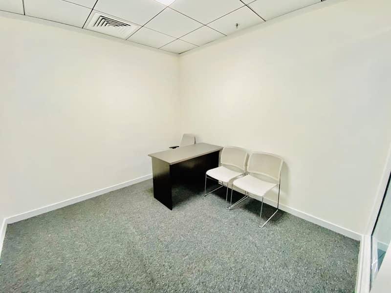 44 Virtual office Space For Rent In Hamdan Street