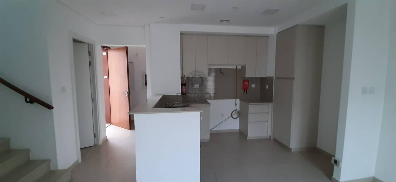 2 Spacious 3 Beds Villa with Landscaping