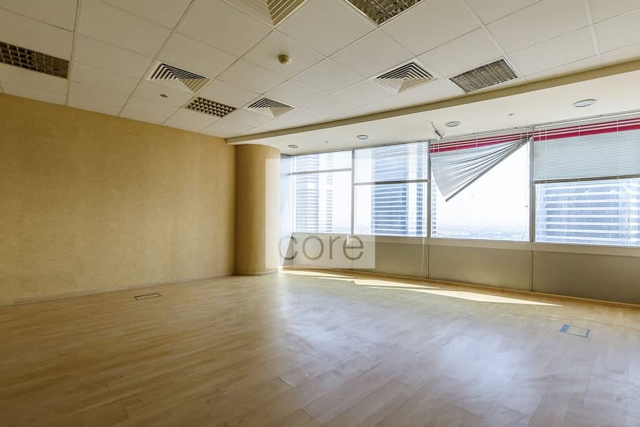2 Fitted Office | Mid Floor | Lake View
