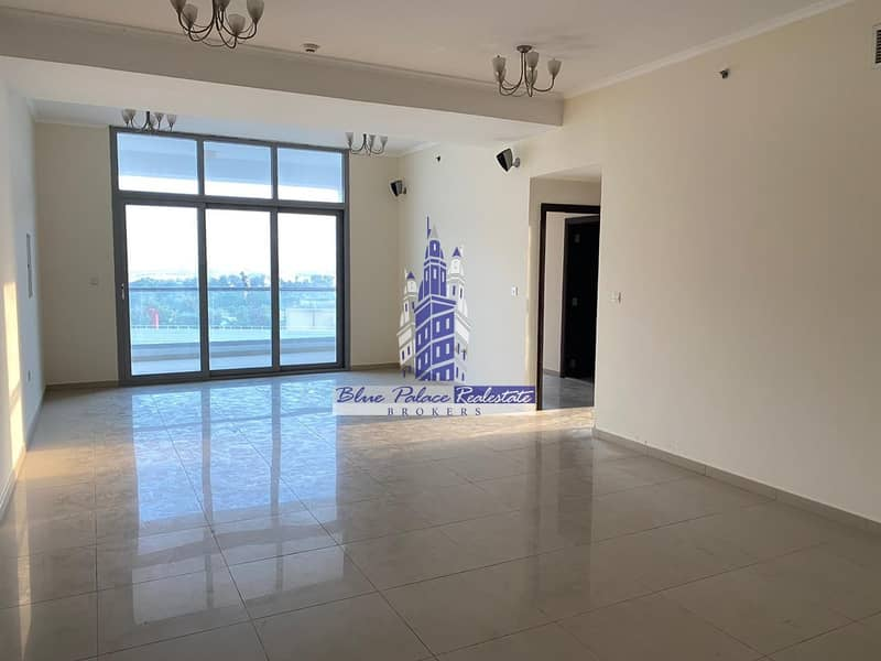 Reduced Price | Dec Tower 2br | Ready to Move in